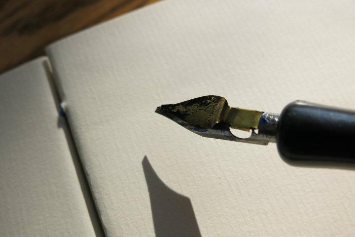 10 consejos para el escritos joven, pluma, tintero