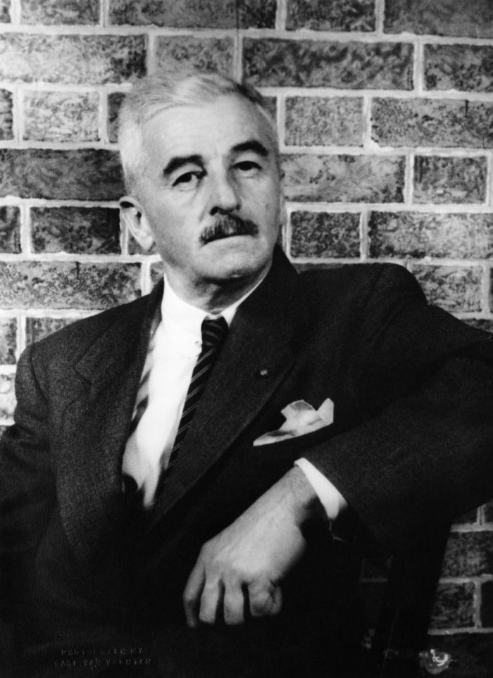 William_Faulkner, Discurso del Premio Nobel