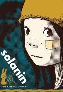 Solanin, manga