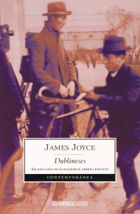 Dublineses, James Joyce
