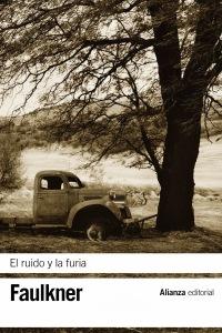 El Ruido y la Furia, William Faulkner