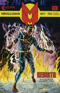 miracleman-1, Alan Moore