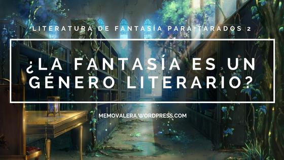 fantasia-genero-literario